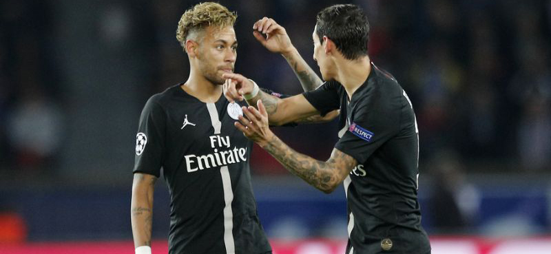 PSG's ambitions do not correspond to their game