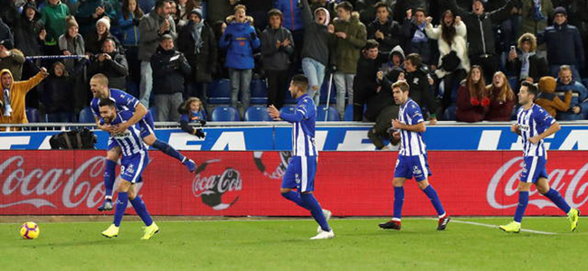 Are Alaves new Borussia?