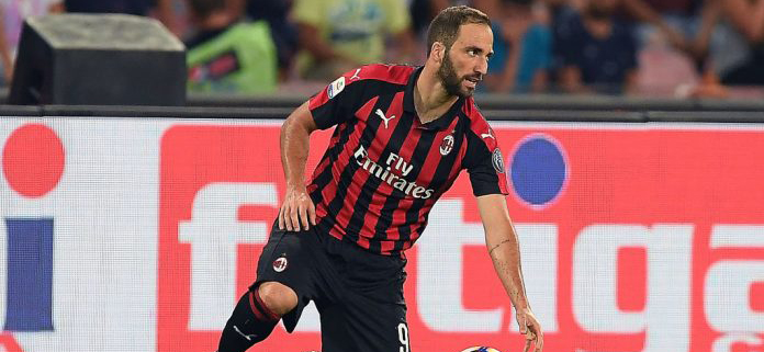 It is time for Higuain to go home