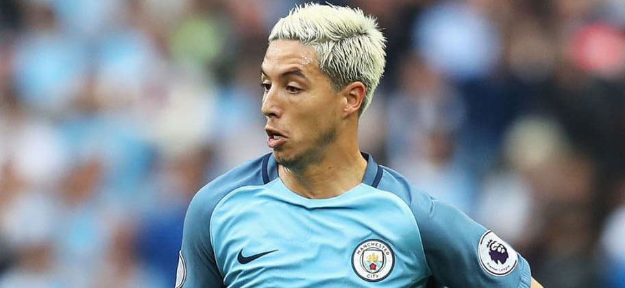 Nasri to replace Yarmolenko at West Ham