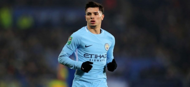 Manchester City are not for young wunderkinds