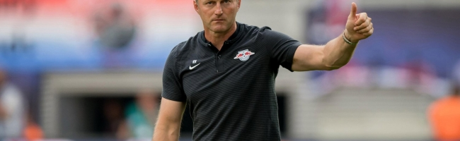 Hasenhuttl is Southampton's new manager