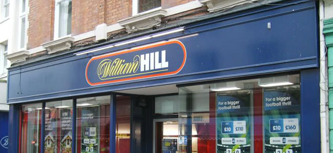 William Hill leaving Czech market