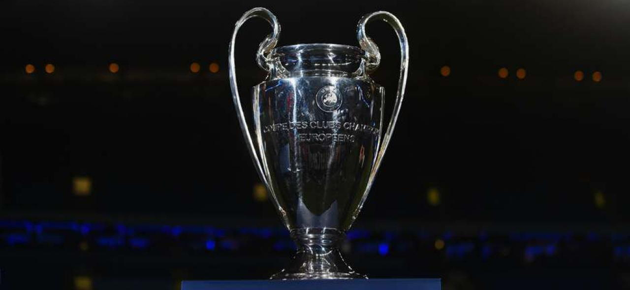 Manchester City remain favorites to win UCL