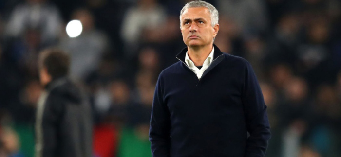 Who will replace Mourinho in Man Utd?