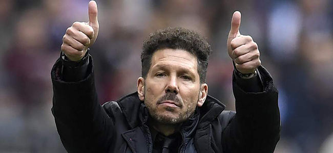 Simeone wants to go to Inter