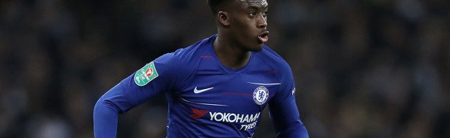 Bayern steal Odoi from Chelsea