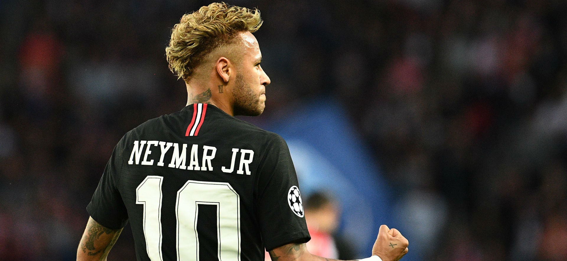 Neymar will remain at PSG, says Neymar's father