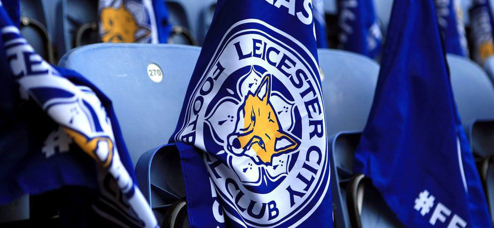 Leicester actively seek for new manager