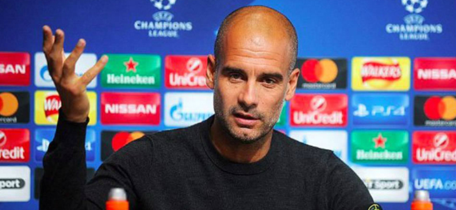Manchester City head coach gave an interview after the Champions League quarter-finals draw. The Spaniard intends to achieve success this season with the Citizens, despite the team's setbacks in the previous seasons