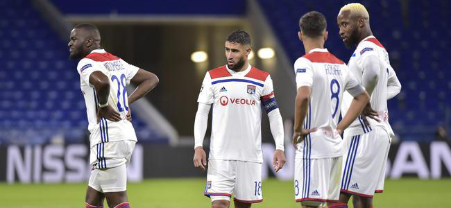 The French Lyon this summer already are risking to be left without at least two key footballers. The halfback, Tanguy Ndombele, and the forward, Memphis Depay,are ready to leave the club