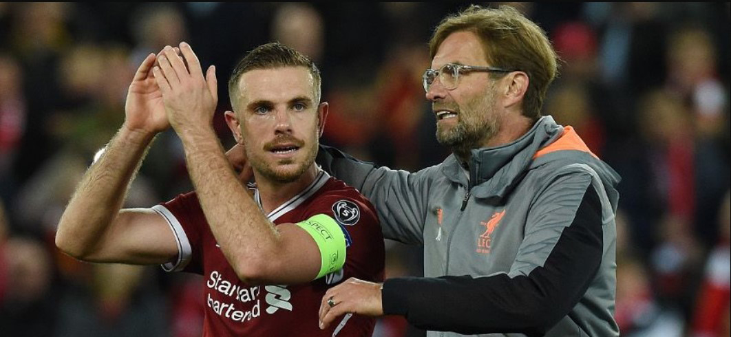 Ahead of a responsible fight with Chelsea within the framework of the English Premier League, Liverpool coach Jürgen Klopp issued advances to the team captain Jordan Henderson. The German compared the midfielder with Steven Gerrard and crumbled into complements
