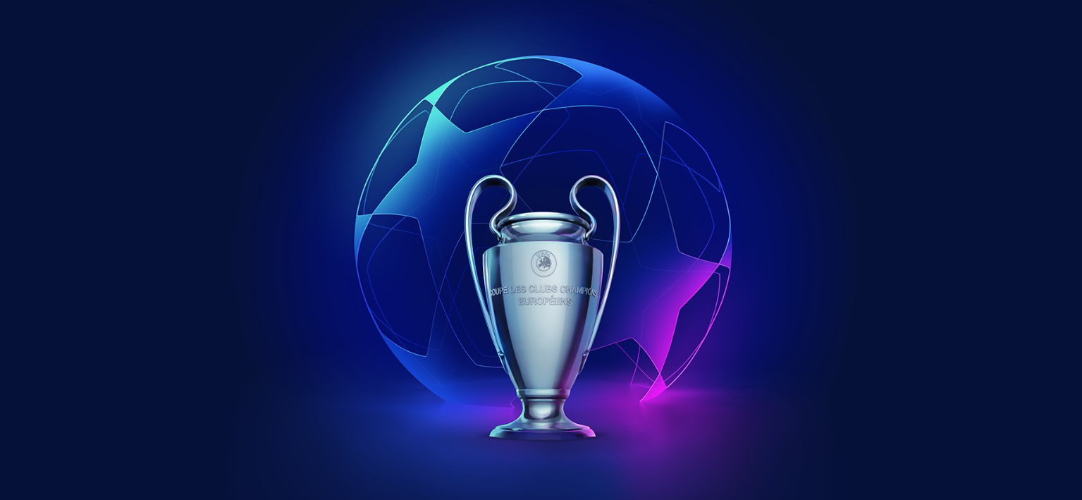 Champions League to change from 2024