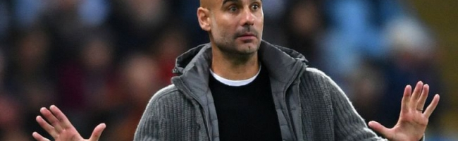 Guardiola is afraid of next season