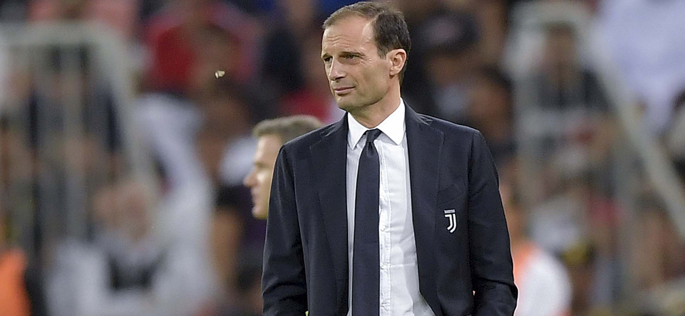 The Italian manager Massimiliano Allegri announced that he is leaving Juventus by the end of the current season