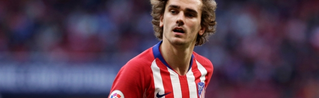 Griezmann has determined his club