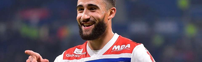 Liverpool are coming back to Fekir