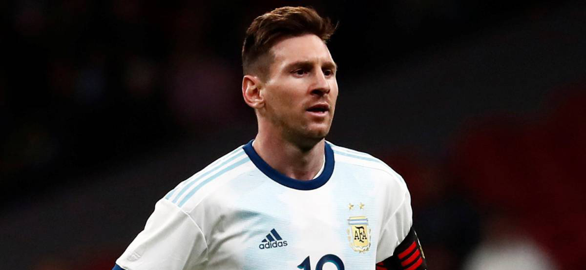 Copa America bronze winner Lionel Messi received an answer to his questions from the continental federation CONMEBOL regarding refereeing honesty