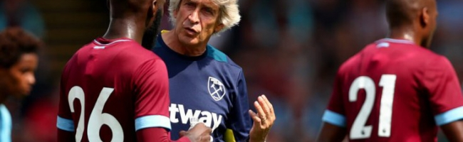 West Ham try to strengthen