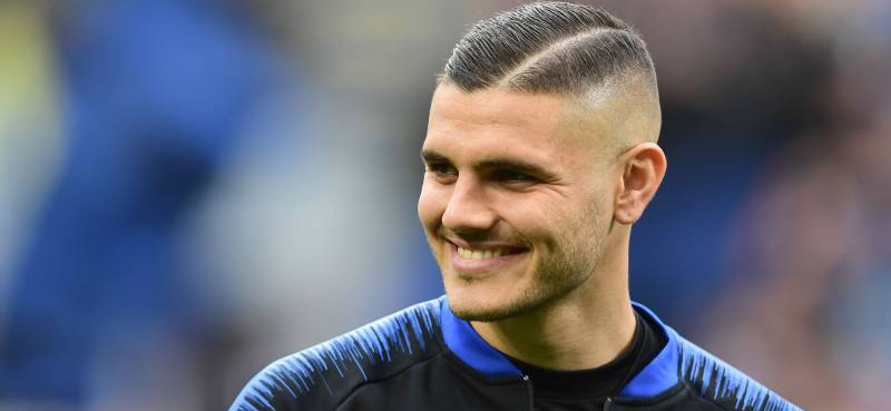 Juventus want Icardi for themselves