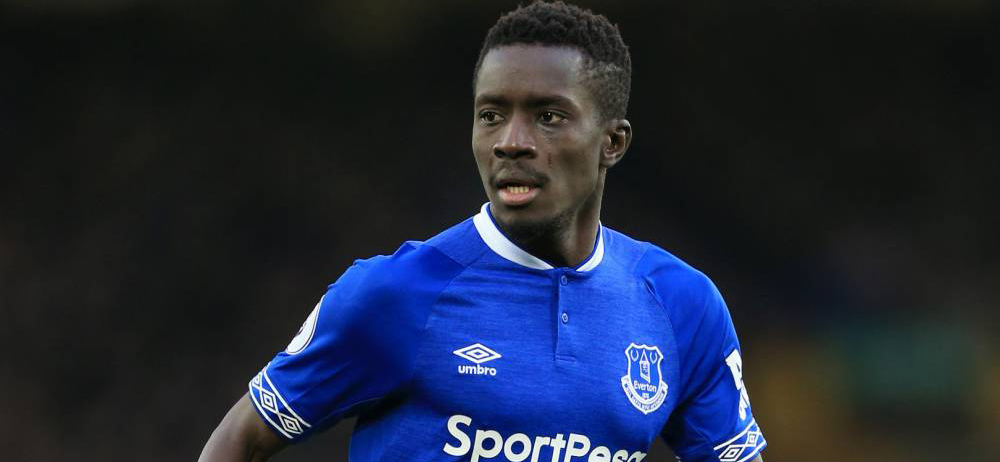 The Parisian club signed another halfback this transfer window. This time, Thomas Tuchel's team was strengthened by Idrissa Gueye from Everton