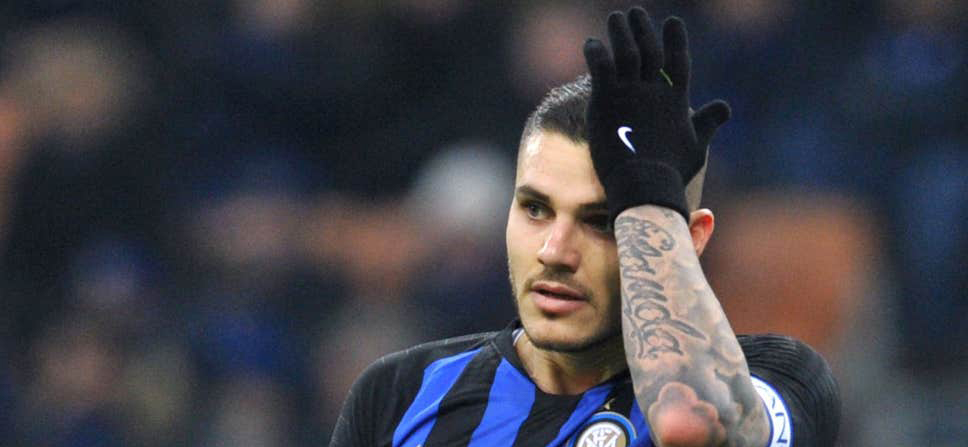 The Argentine forward of the Milanese Inter Mauro Icardi is not in a hurry to leave the club, which will pay him money according to his contract