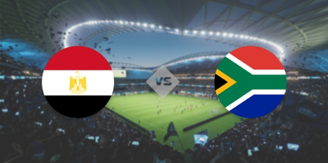 Egypt vs South Africa Prediction 6 July 2019
