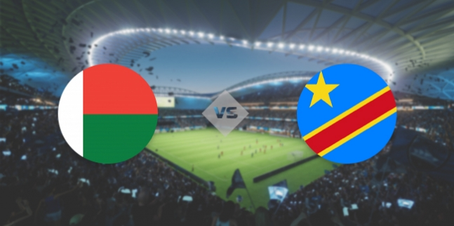 Image result for madagascar vs congo