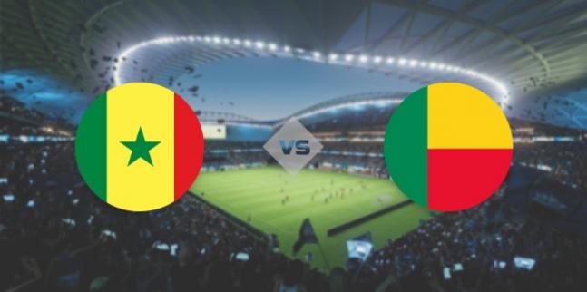 Kết quả hình ảnh cho Senegal vs Benin