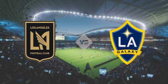 Los Angeles FC vs Los Angeles Galaxy Prediction 26 August 2019