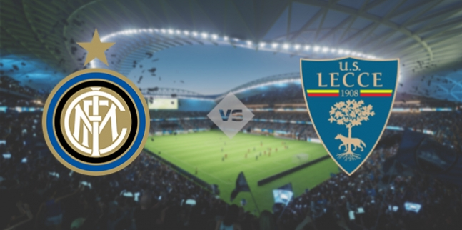 Internazionale vs Lecce Prediction 26 August 2019