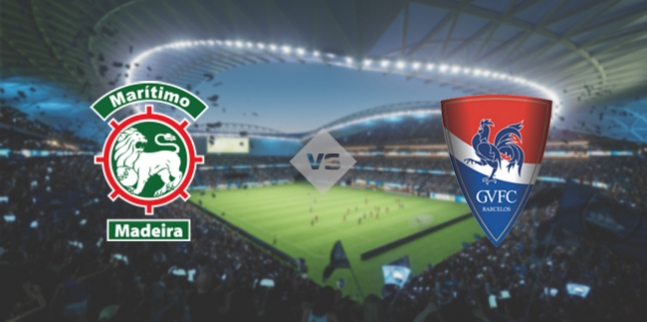 Maritimo vs Gil Vicente Prediction 15 June 2020