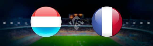 Luxemburg vs France Prediction 25 March 2017