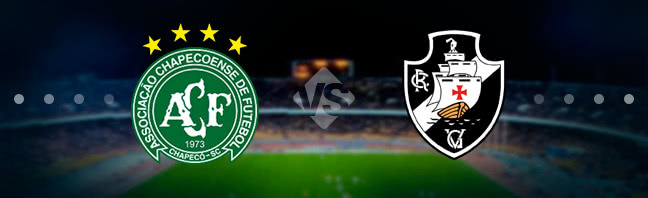 Chapecoense vs Vasco da Gama Prediction 15 June 2017