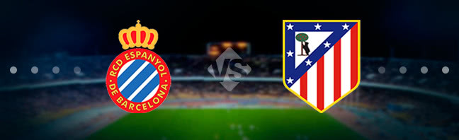 Espanyol vs Atletico Madrid Prediction 22 December 2017