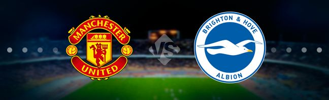 Manchester United vs Brighton and Hove Albion Prediction 17 March 2018