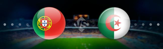 Portugal vs Algeria Prediction 7 June 2018