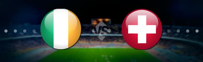 Republic of Ireland vs Switzerland Prediction 5 September 2019