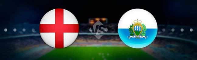 England vs San Marino Prediction 25 March 2021