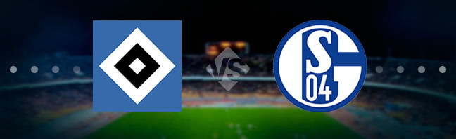 Hamburger vs Schalke Prediction 20 December 2016