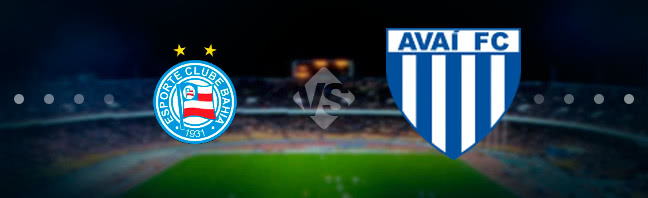 Bahia vs Avai Prediction 16 July 2017