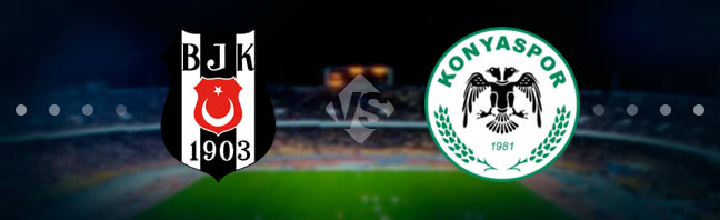 Besiktas vs Konyaspor Prediction 6 August 2017