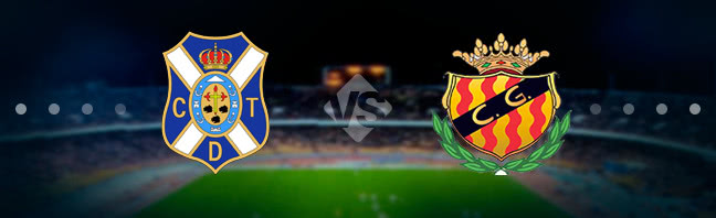 Tenerife vs Gimnastic Prediction 7 October 2017