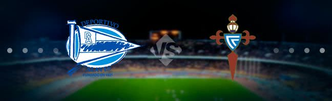 Deportivo Alaves vs Celta de Vigo Prediction 3 February 2018