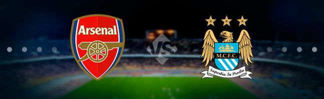 Arsenal vs Manchester City Prediction 12 August 2018
