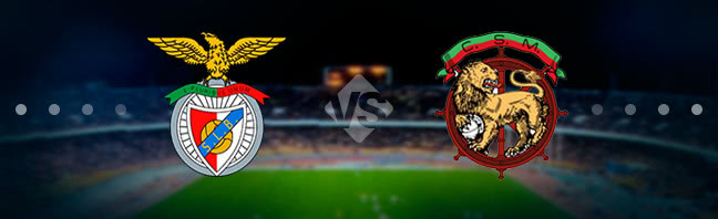 Benfica vs Maritimo Prediction 14 April 2017