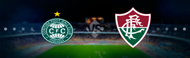 Coritiba vs Fluminense Prediction 16 July 2017