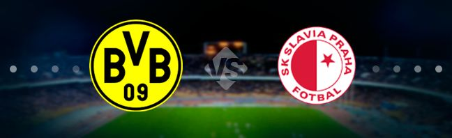 Borussia Dortmund vs Slavia Praha Prediction 10 December 2019