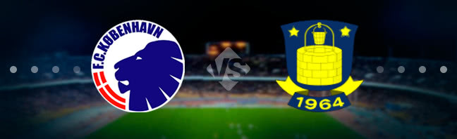 Copenhagen vs Brondby Prediction 25 May 2017