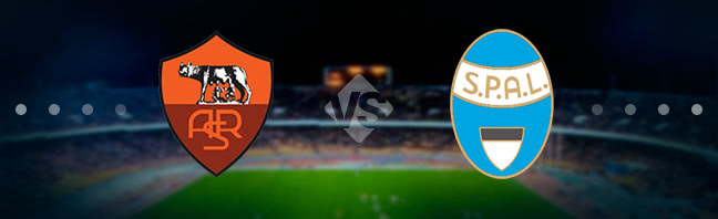Roma vs SPAL Prediction 1 December 2017